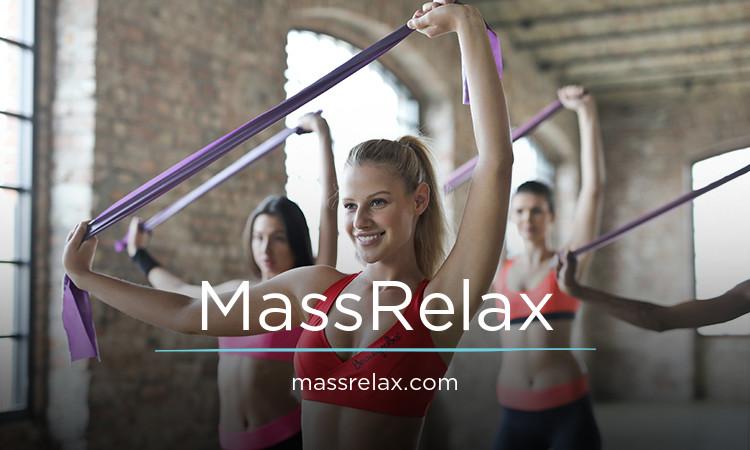 MassRelax.com