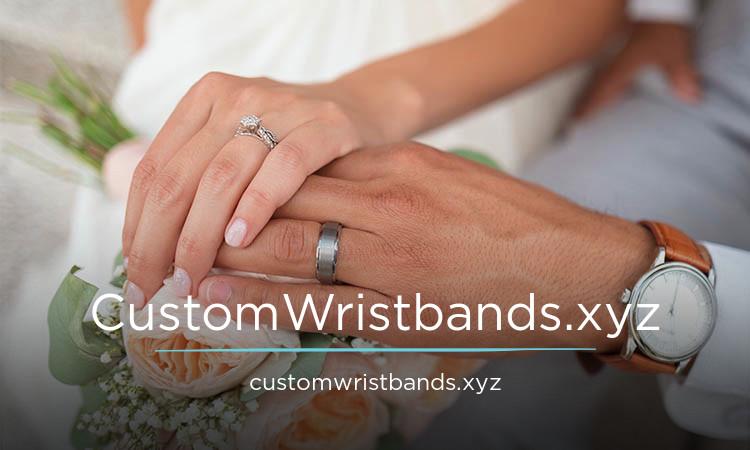 CustomWristbands.xyz