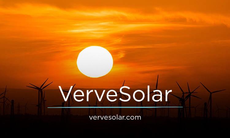 VerveSolar.com