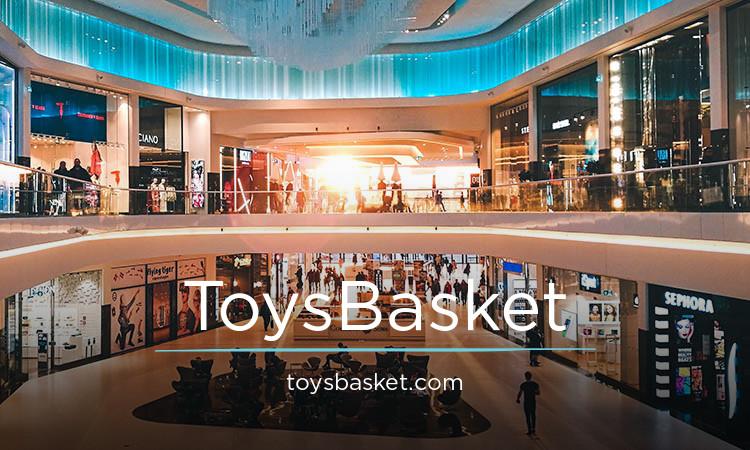 ToysBasket.com