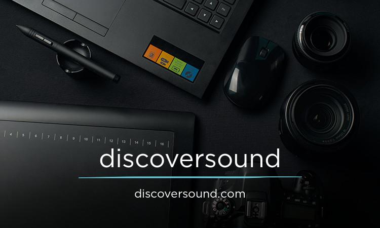 discoversound.com