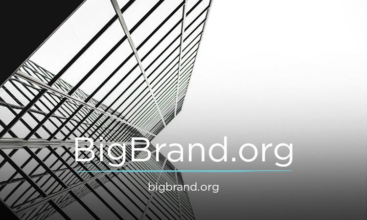 BigBrand.org