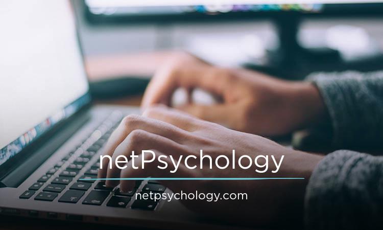 netPsychology.com
