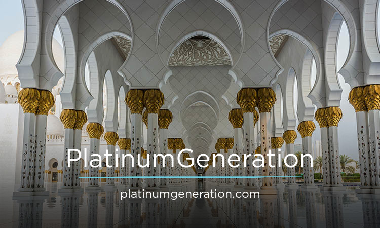 PlatinumGeneration.com