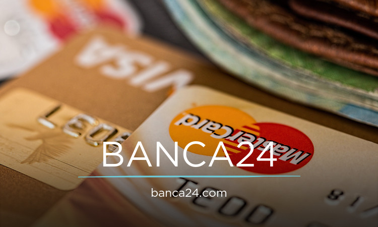 BANCA24.COM