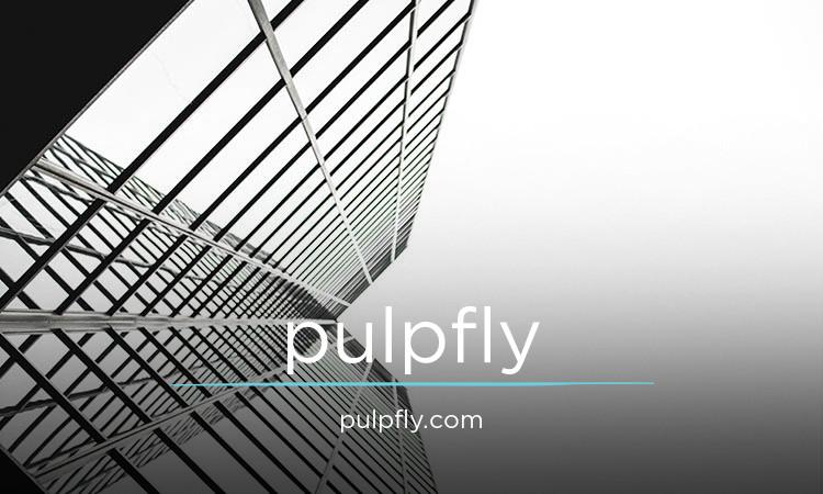 pulpfly.com