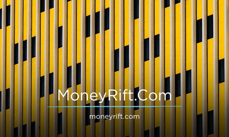 MoneyRift.Com