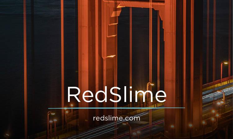 RedSlime.com