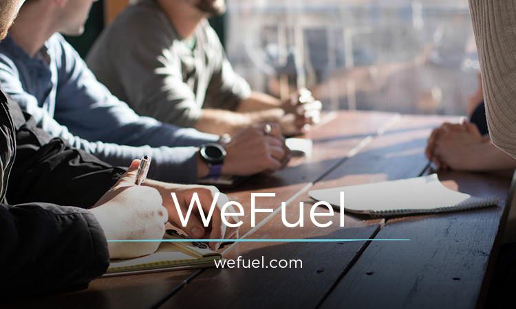 WeFuel.com