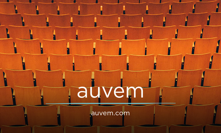 auvem.com