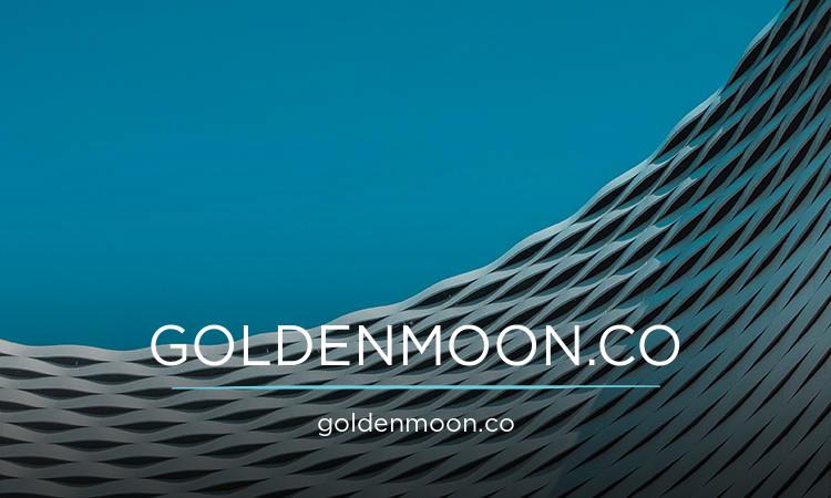 GOLDENMOON.CO