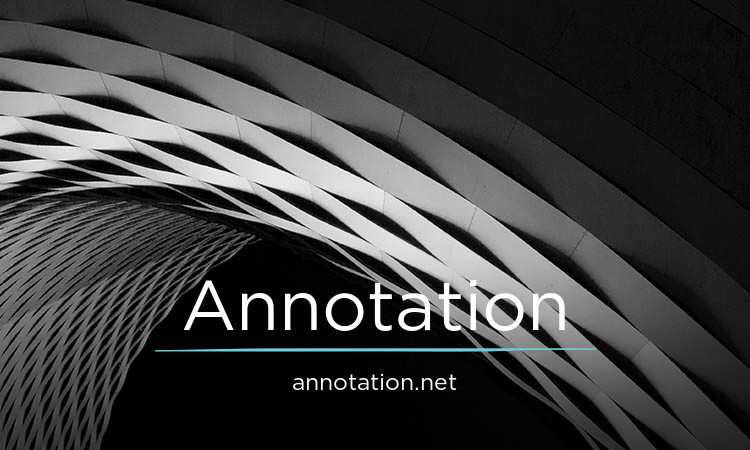 Annotation.net