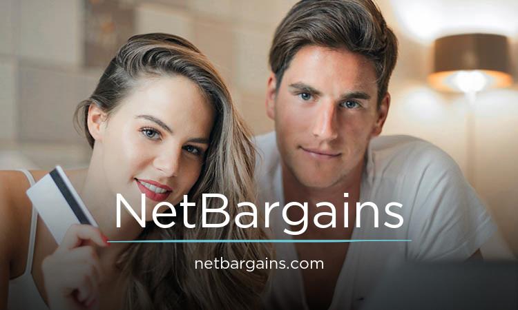 NetBargains.com