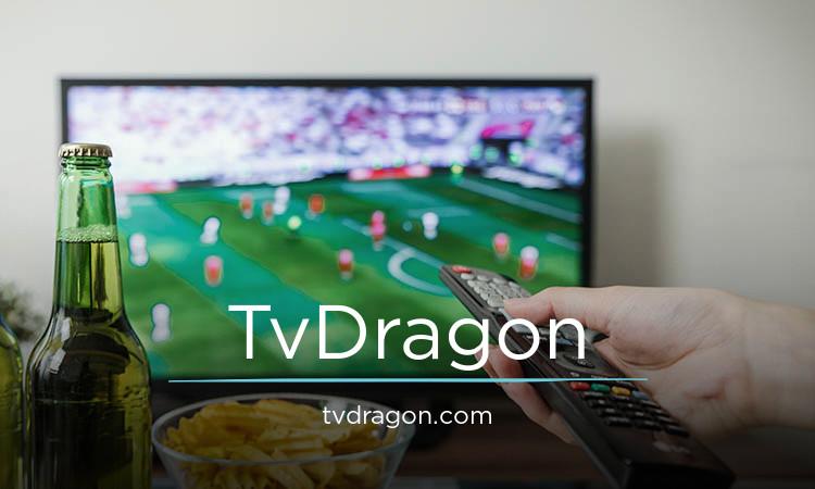 TvDragon.com