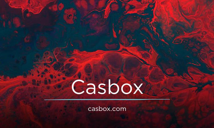 Casbox.com