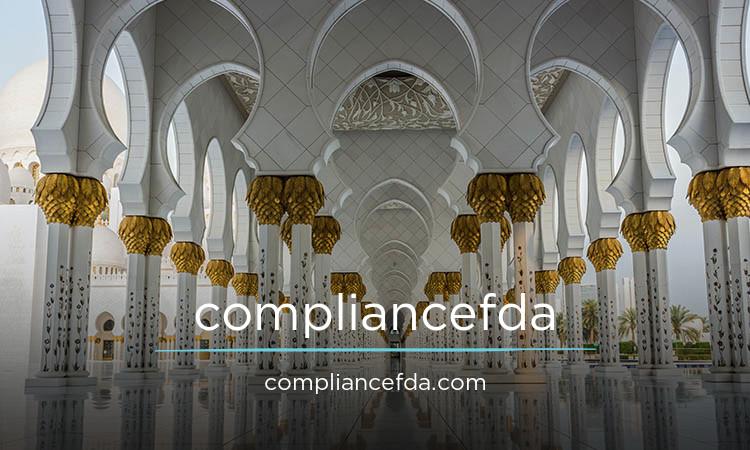 compliancefda.com