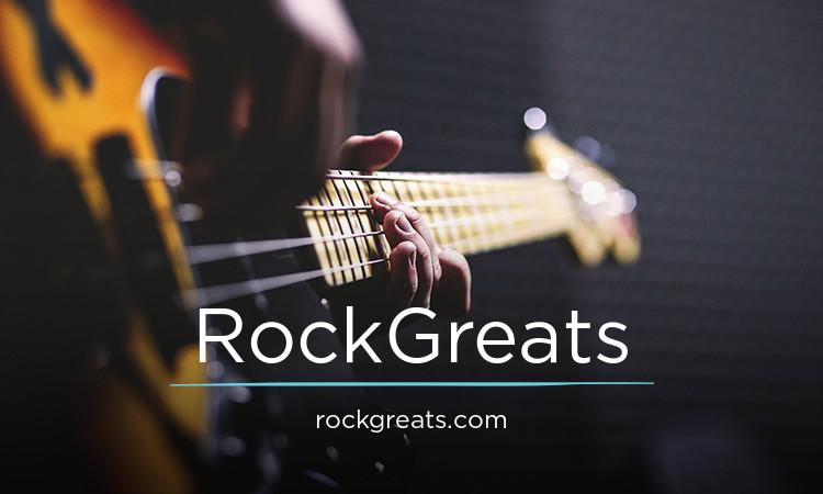 RockGreats.com