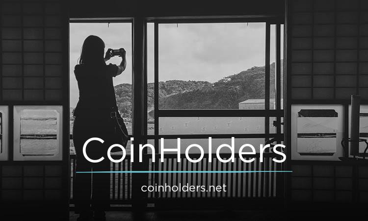 CoinHolders.net