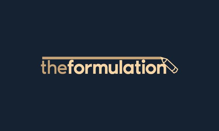 TheFormulation.com