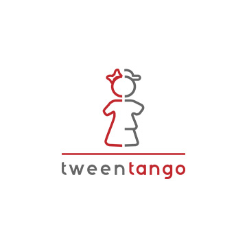 Logo For Tween Clothing Line | 6710 | Squadhelp