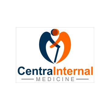 Logo For Internal Medicine Practice | 5857 | Squadhelp